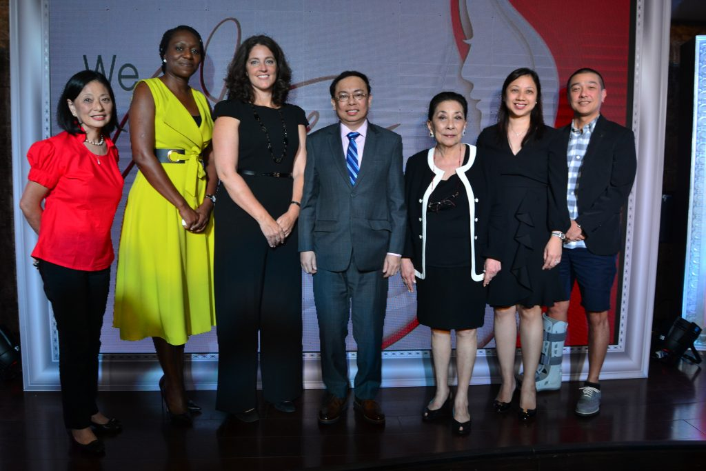 Malayan Insurance Launches We Women Program for Filipinas