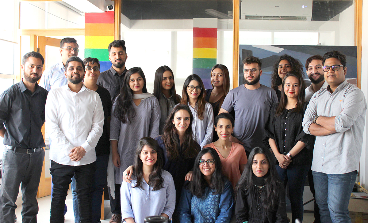 Women-led start-up boosts math learning in Pakistan