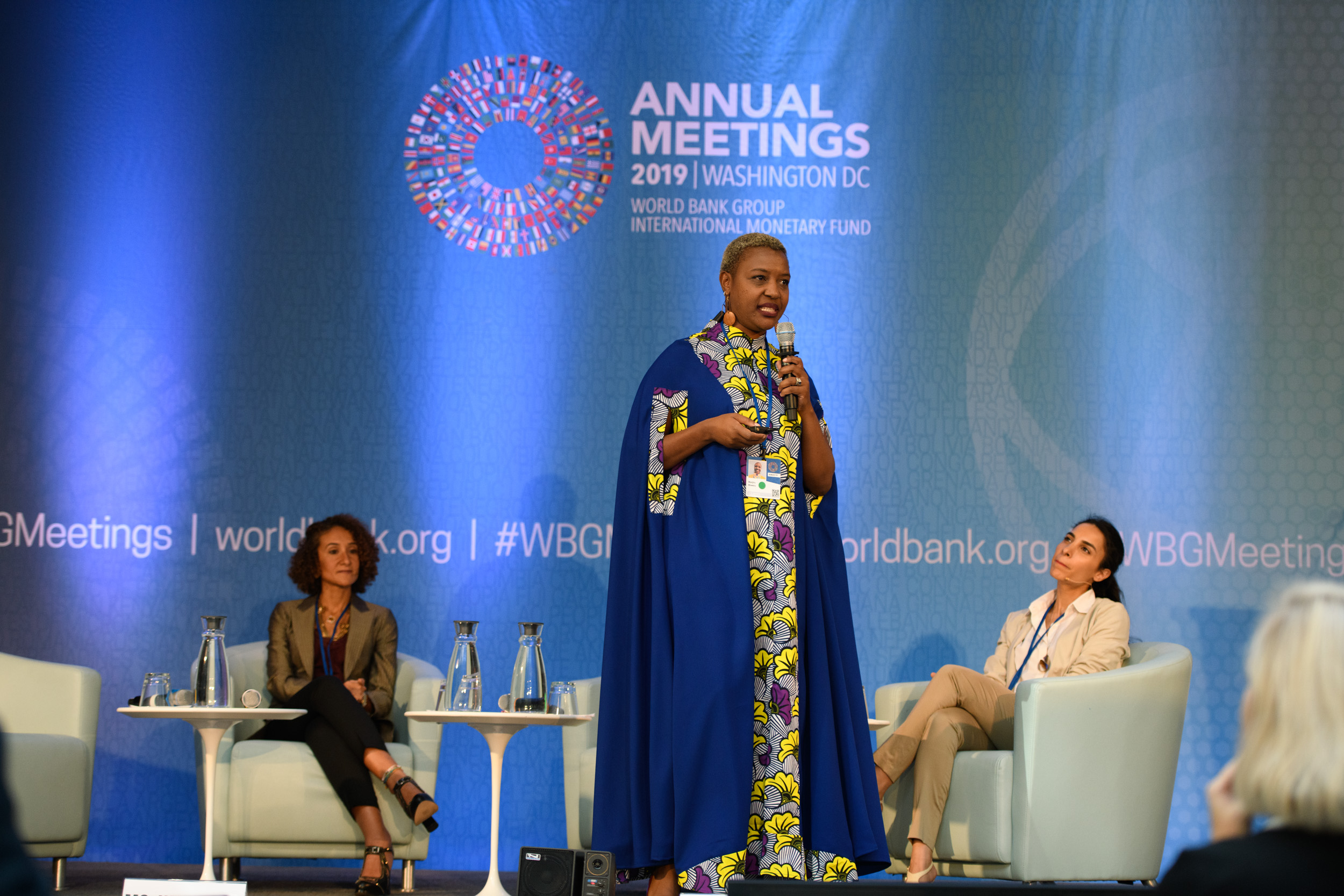 Unleashing the potential of women entrepreneurs