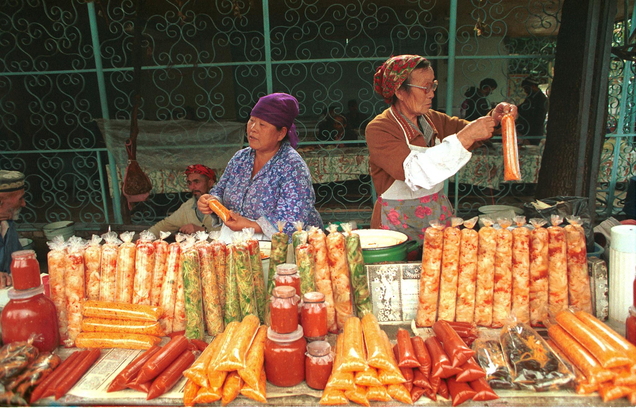 EBRD Tajikistan: Supporting a Tajik tax policy