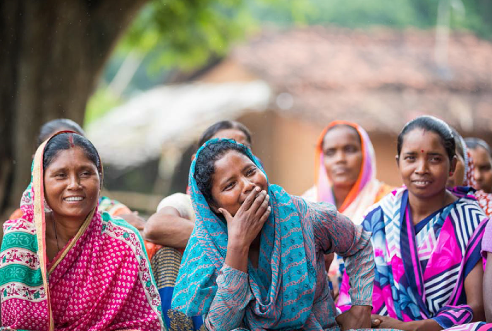 On the path to economic justice and rights: Working towards women's economic empowerment