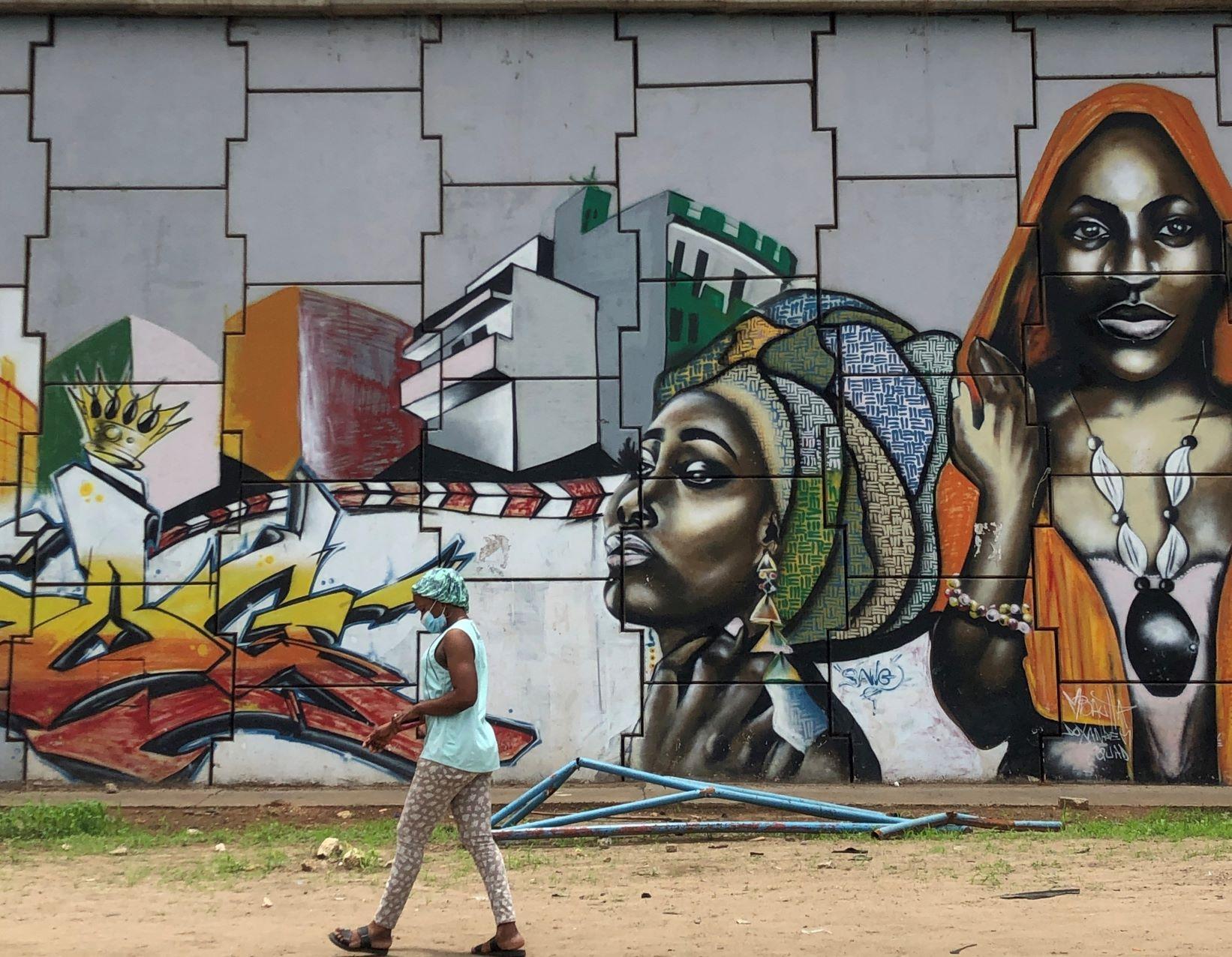 Female entrepreneurs challenge social norms in Senegal